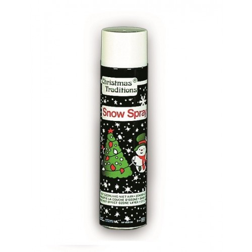 BOMBOLETTA NEVE SPRAY 150 ML