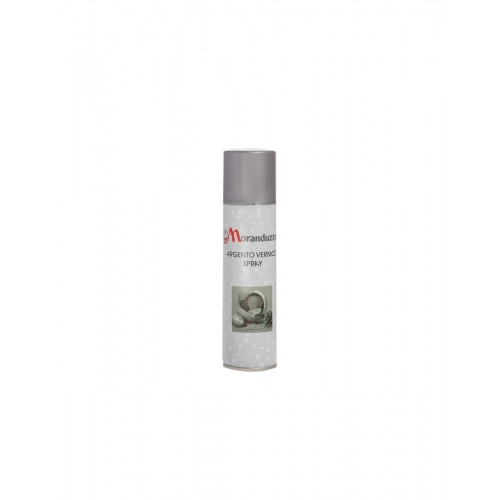 BOMBOLETTA ARGENTO SPRAY 150 ML