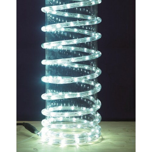 TUBO LUMINOSO 240 LED COLLEGABILE